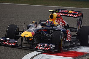 KERS 'a headache' for Red Bull admits Newey