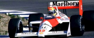 Vettel in Senna's league, Schumacher not - Ascanelli