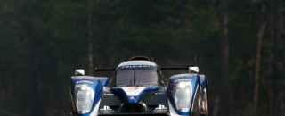 Peugeot Le Mans test report
