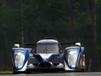 Peugeot Le Mans test report