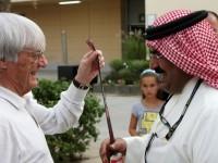 Bahrain still in turmoil as F1 deadline looms
