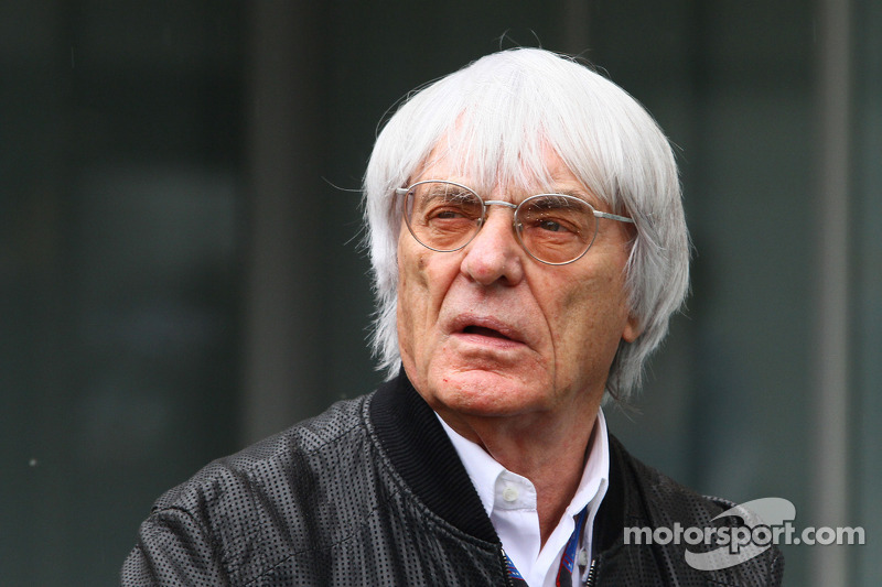 Ecclestone says 2011 Bahrain GP possible - report