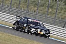 Gary Paffett Race Report