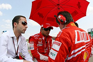 Formula 1 Ferrari Preview Feature with Nikolas Tombazis