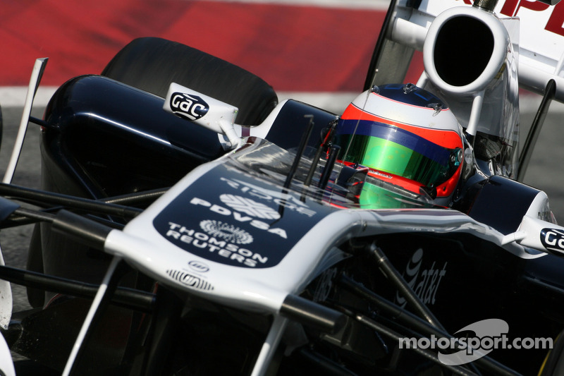 Interbrand become official partner of Williams
