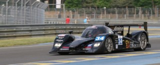 European Le Mans Level 5 Motorsports Spa preview