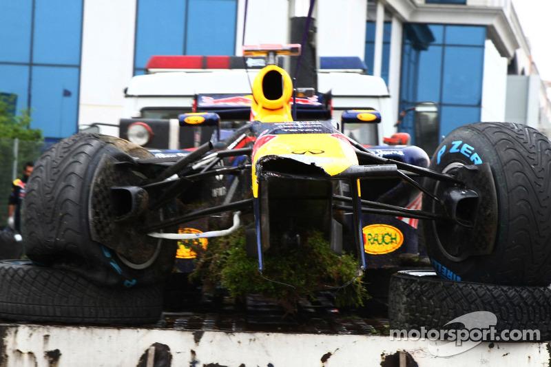 Turkish GP Red Bull Friday Practice Report