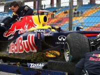 Turkish GP Red Bull Friday Practice Report