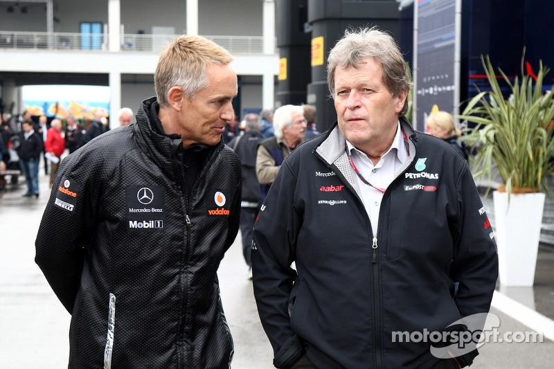 Teams want to own F1 says FOTA chairman Whitmarsh