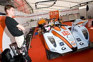 European Le Mans Oak Racing Spa qualifying report