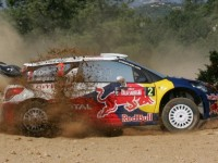 Citroen Rally Italia Sardegna Leg 2 Summary