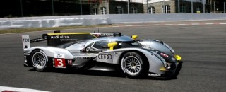 Le Mans Audi Sport Spa Race Report