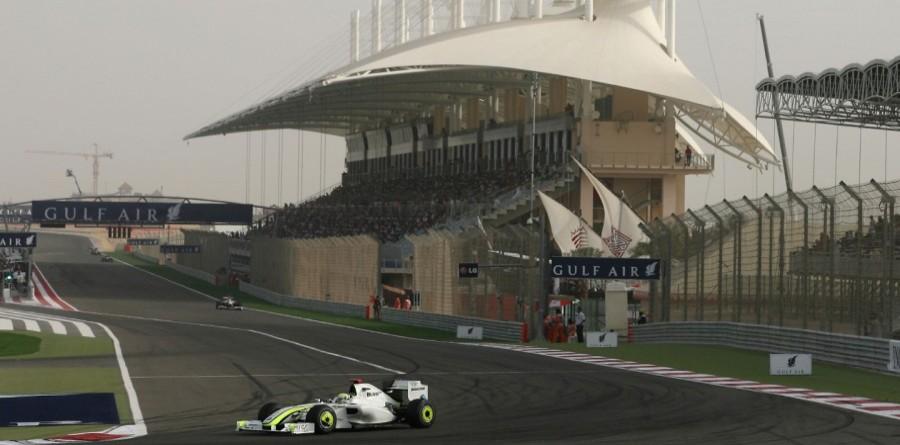 No guarantee of 2011 Bahrain GP admits Ecclestone