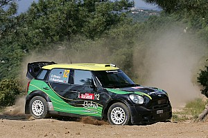 Brazil WRT Rally Italia Sardegna Event Summary