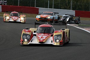 Rebellion Racing Spa Race Report