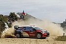 Citroen Privateer Teams Rally Italia Sardegna Event Summary