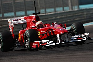 Ferrari returning to Vairano for Barcelona upgrade