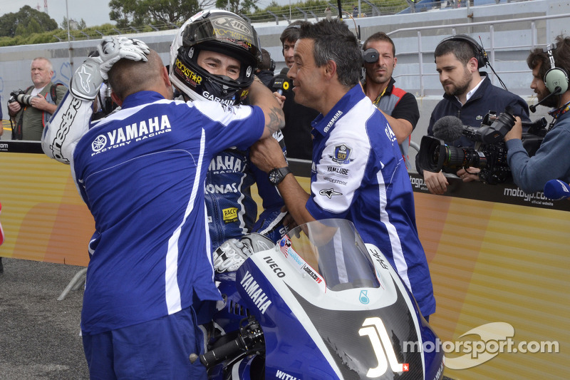 Yamaha French GP Preview