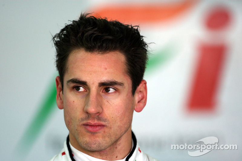 Sutil facing court after Eric Lux assault - report