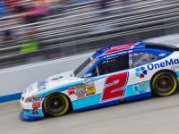 Elliott Sadler Dover Nationwide race report