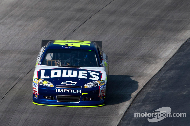 Team Chevy Dover race notes, quotes