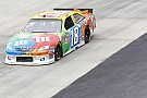 Kyle Busch Dover race report