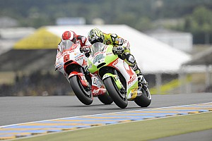 MotoGP Pramac Racing French GP Race Report