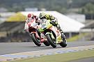 Pramac Racing French GP Race Report