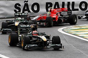 Interlagos corner changes set for 2012 race