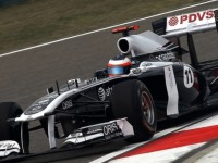 Spanish GP Williams Preview