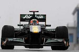 Formula 1 Chandhok still not confirming India GP race seat