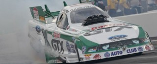 Mike Neff Confident Heading To Topeka