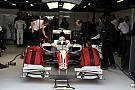 HRT Spanish GP Friday Practice Report