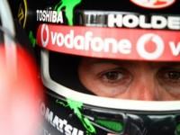 Australian V8 Supercars Winton Saturday Report