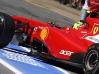 Ferrari Spanish GP Race Report