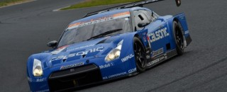 Super GT Super GP Okayama Race Report