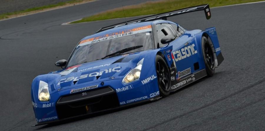Super GP Okayama Race Report