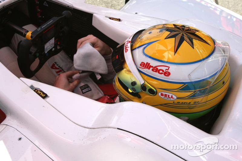 Team AirAsia Barcleona Race 1 Report