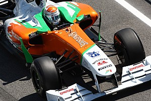 Formula 1 Preview Force India eyes special Monaco GP at Monte Carlo