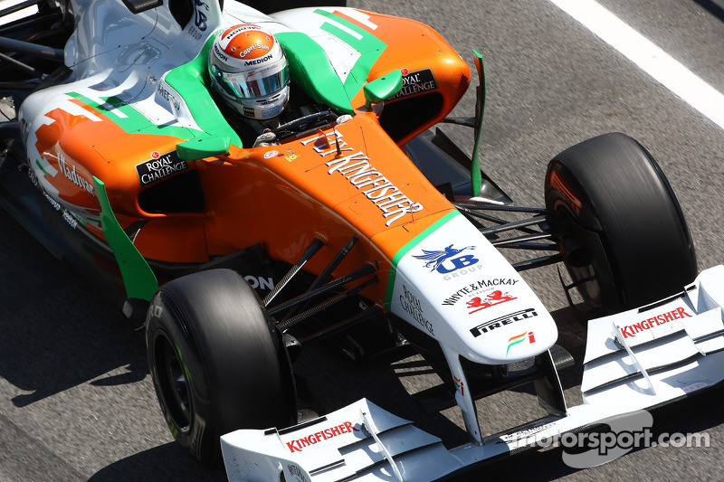 Force India eyes special Monaco GP at Monte Carlo