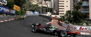 GP2 GP2 Series Ready For Monaco Challenge