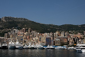 Cosworth ready for Monaco Grand Prix at Monte Carlo