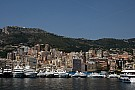 Cosworth ready for Monaco Grand Prix at Monte Carlo