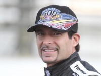 SSM's Alex Tagliani Looks Toward Indy 500
