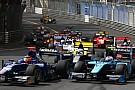 Ocean Racing Technology Monaco Event Summary