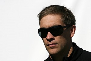 Lotus Renault Q&A with Vitaly Petrov