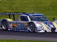 SunTrust Racing Lime Rock Race Report