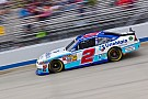 Elliott Sadler Heads To Chicagoland