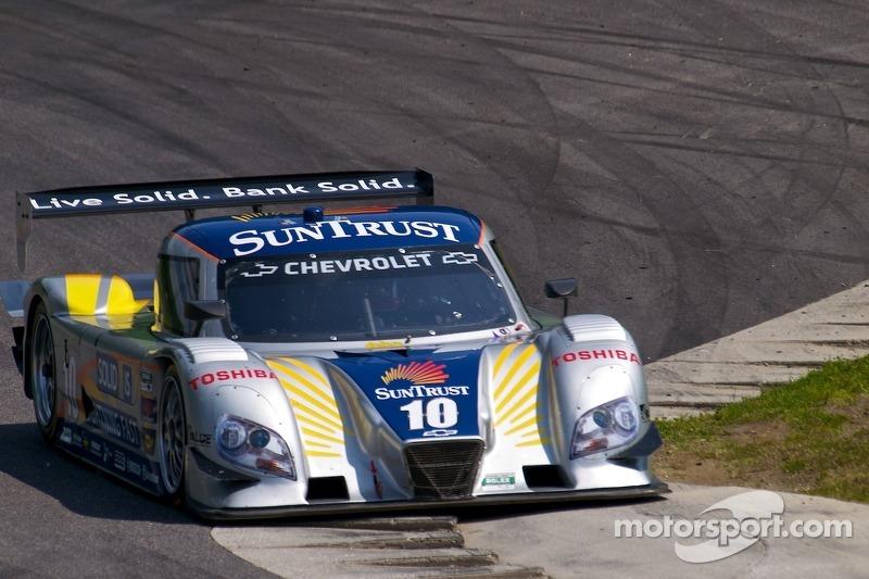 SunTrust Racing Seeks Six-hour Win At Watkins Glen