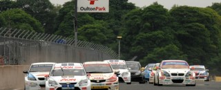 BTCC BTCC Heads To Oulton Park